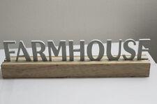 farmhouse Customizable Indoor Decor/ Table Decor