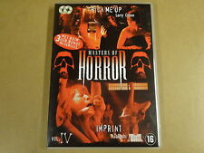 2-DISC DVD / MASTERS OF HORROR - VOL.IV ( LARRY COHEN, TAKASHI )