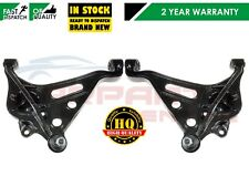 FOR SUZUKI GRAND VITARA 01-05 FRONT LOWER WISHBONE ARMS ARM BALL JOINTS BUSHES
