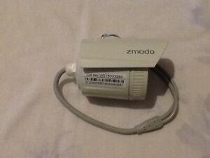 ZMODO ZMD-CBH-BUS23PM 3.6mm Lens 700TVL IR 20m Outdoor Waterproof Camera (PAL)