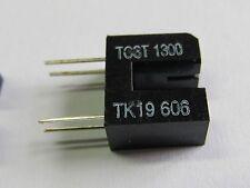 10 Stück - TCST1300 TFK Gabellichtschranke Phototransistor-Ausgang  (AE15/8695)
