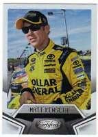 2016 Panini Certified NASCAR Racing #11 Matt Kenseth