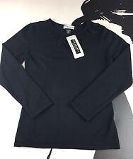Parkhurst Womens Knitwear Black Sweater Stretch Size Small