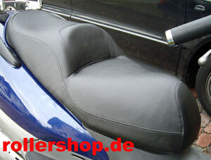 Sitzbank-Bezug für Honda Foresight 125-150 ccm MF04, Honda Pantheon JF05