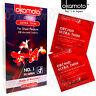 Okamoto ORCHID Ultra Thin condoms 002 Japan premium Sheerlon Box of 12 PCS
