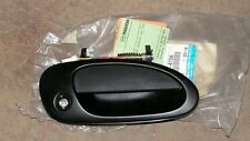 Mazda 323 (BA) RH Outer Door Handle Part Number BC5T-58-410A Genuine Mazda Part