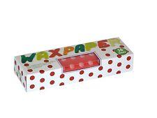 NEW Season WAX paper POP polka dot PG-93 wrapping Craft tea time 50 sheets F/S