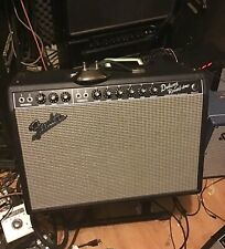 2020 Fender 65 Deluxe Reverb Reissue W/footswitch & Cover
