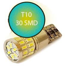 1 x LED Standlicht T10 30 SMD Power SMD Xenon Weiss für Scheinwerfer 12 Volt