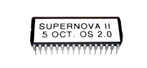 Novation Supernova 2 Keyboard Version Firmware Latest OS V 2.0 Eprom