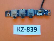 Caja de resonancia para Fujitsu Amilo D 7830 D7830 7850 D7850 8830 D8830 #kz-839