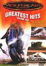 V8 Supercars Greatest Hits : Vol 2 (DVD, 2002)