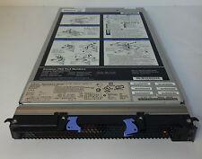 IBM BLADE SERVER hs21    8853 G4G     8853G4G   ( fru 43W6100 )