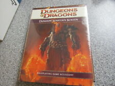 DUNGEONS & DRAGONS DUNGEON MASTER'S SCREEN **BRAND NEW**