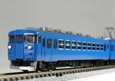 Tomix N gauge 92405 475 system train Hokuriku, and blue set F/S
