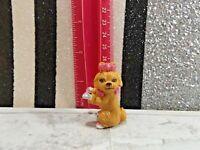 Barbie Doll Accessories Puppy Replacement. Super Cute.