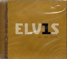 CD - ELVIS - 30 n°1 Hits
