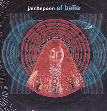 Jam&Spoon-El Baile cd single Sealed