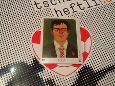 #194 Slaven Bilic Croatia Tschuttiheftli Euro 2012 sticker Tschutti Heftli