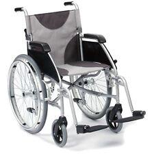 Drive Ultra Lightweight Aluminium Folding Self Propelled Travel Wheelchair