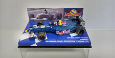 New listing CONVERSION 1/43 Minichamps RED BULL SAUBER FORD C14 ALESI RED BULL RING 2015