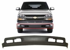 Replacement Front Bumper Valance For 1999-2002 Silverado 2000-2006 Tahoe New USA