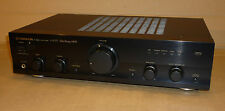 PIONEER STEREO INTEGRATED AMPLIFIER AMP A-207R BLACK