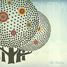 Wedding - Oneida (2005, CD NEUF) 656605206523
