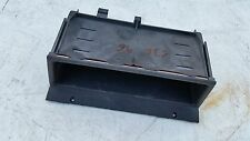 MERCEDES W202 C36 C43 AMG 95-00 UNDER RADIO STORAGE TRAY BOX CONTAINER SHELF