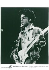 "Prince in the musical ""Sign 'O' the Times"" at Rigoletto - 8x10"