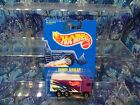 HOT WHEELS   BLUE CARD COLLECTOR #238  HIWAY  HAULER NEVER OPENED NEW