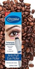Dermisa TRATAMIENTO PARA OJERAS con Cafeína Pro-Vitamina B5 Para BOLSAS de Ojos