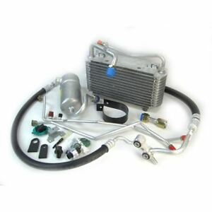 74 75 76  CORVETTE AC EVAPORATOR CORE VIR UPGRADE PACKAGE NEW MADE IN USA