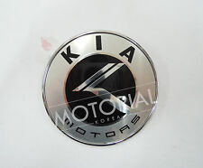 2004 2005 2006 2007 KIA PICANTO MORNING OEM Front Grille Emblem