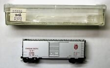 Mtl Micro-Trains 20890 Canadian Pacific Cp 221009