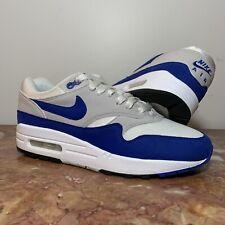 8d595c9652 Nike Royal Air Max 1 908375-102 6.5 Anniversary No Box Sneaker Shoe