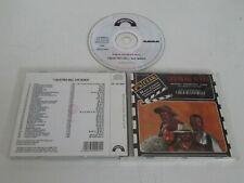 Carlo Rustichelli - I quattro dell' Ave Maria (Soundtrack) CD-CIA 5094 CD ALBUM