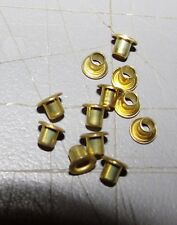 MARX REPRODUCTION RIVETS [DOZEN] FOR SWITCH REPAIR, LOAD STAKES, ETC. 11C]