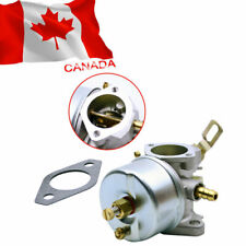 Carburetor For Tecumseh 632334A 632334 632111 640052 Carb Snow Blower Craftsman