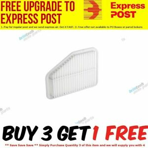 Air Filter 2012 - For HOLDEN COMMODORE - VE Petrol V6 3.0L SIDI  F