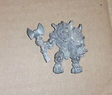 Ral Partha DEMON BEAST - AD&D D&D vintage - miniature metal figure