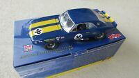 GMP Mark Donohue 1967 Team Penske Chevy Sunoco Camaro Z28 trans am racer 1:18