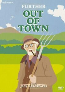Further Out of Town (DVD) Jack Hargreaves, Simon Baddeley