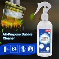 200ml Kitchen Grease Cleaner Multi-Purpose Foam All-Purpose Bubble Cleaner