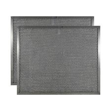 "Compatible Broan BPS1FA30 Mesh Range Hood Filter 11-7/8"" x 14-11/32"" x 3/8""-2 PK"