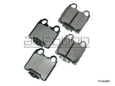 Disc Brake Pad Set fits 1997-2009 Lexus GS300 SC430 GS430  MFG NUMBER CATALOG