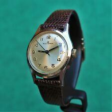 BUCHERER Vintage 1970s Lady Watch AS 1780-83 Montre Orologio Reloj Uhr Swiss
