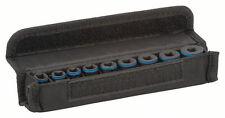 Bosch Steckschlüsseleinsätze-set 9-teilig 25 Mm 6 - 14