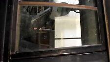 Hyundai Galloper II kleine Feststehende Seitenscheibe Rechte hintere Tür Lang