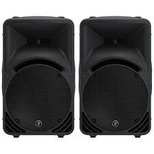 Mackie Pro Audio Speakers & Monitors